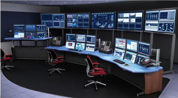 SCADA System 1